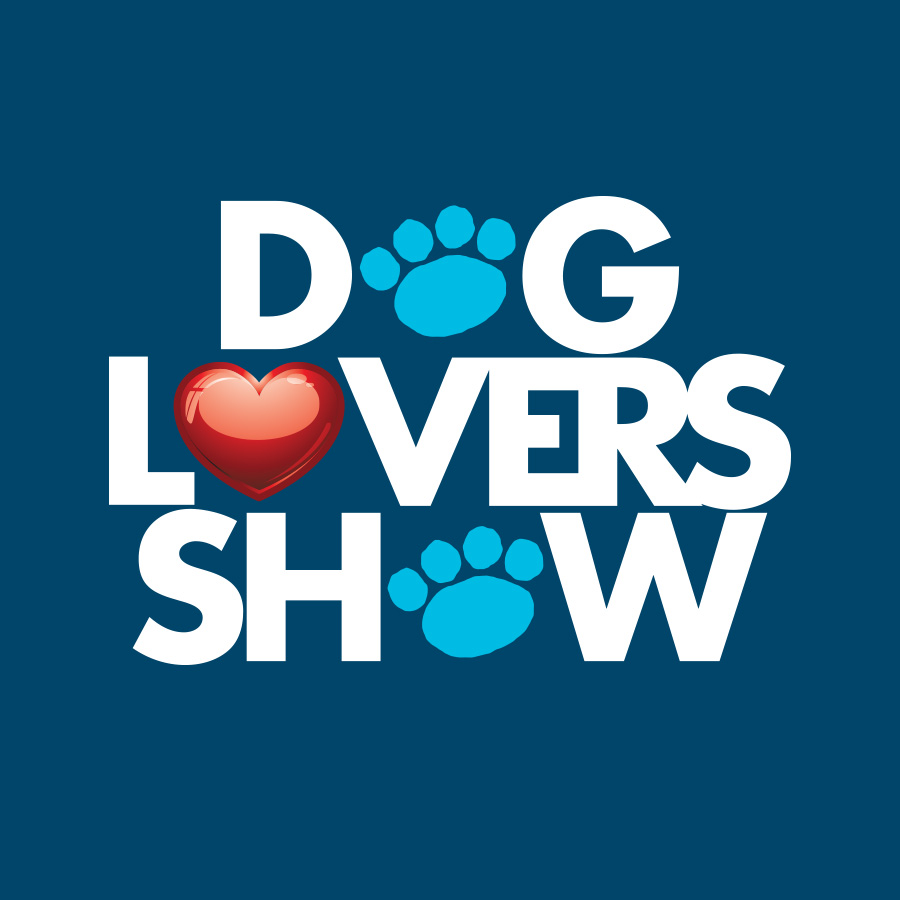 Dog Lovers Show - Reverse Logo