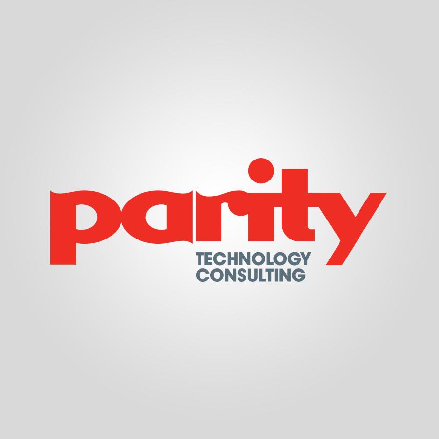 Parity Main Logo