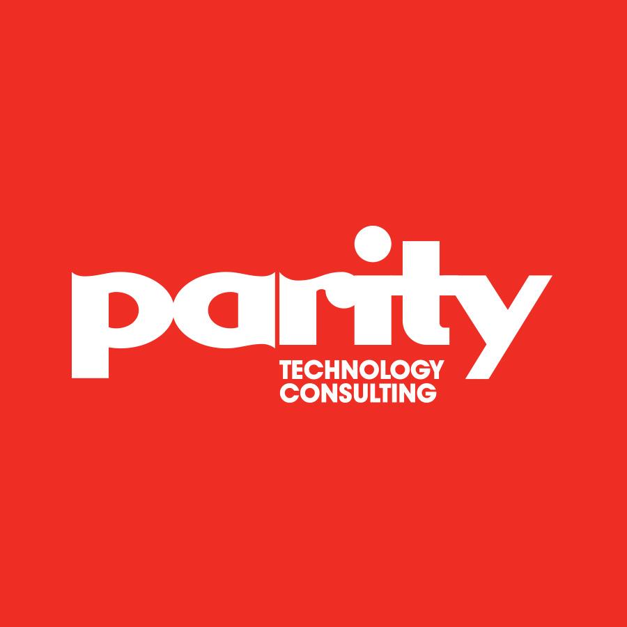 Parity Reverse Logo