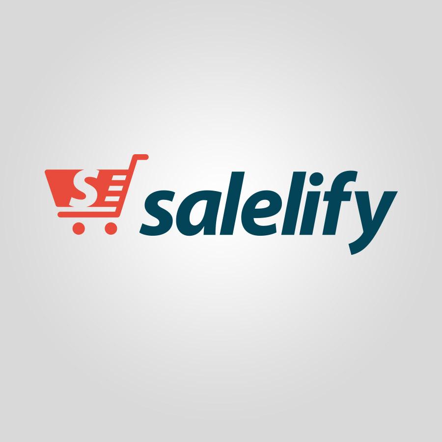 Salelify Main Logo
