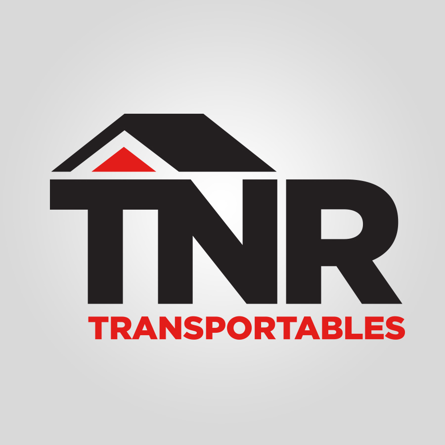 TNR Transportables - Main Logo