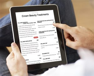 Crown Beauty Therapy