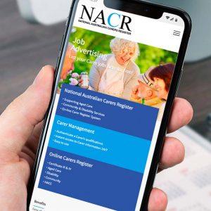 National Australian Carers Register