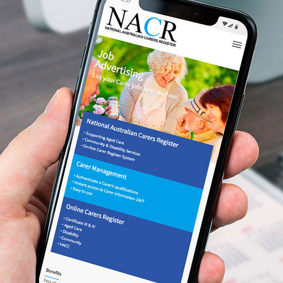 National Australian Carers Register